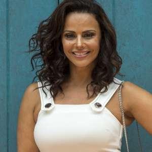 Viviane Araújo engata romance com engenheiro carioca de ...