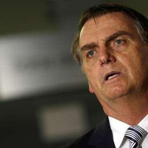 Pena de morte não fará parte do governo, diz Bolsonaro