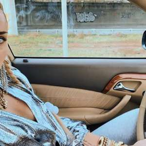 Miley Cyrus participará de quinta temporada de Black Mirror