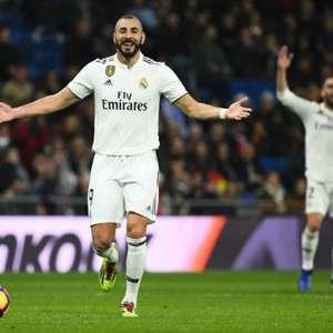 Em duelo de opostos, Real Madrid bate o Rayo Vallecano