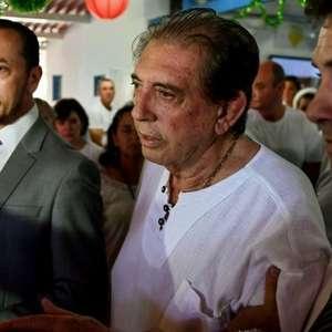 João de Deus retirou R$ 35 milhões de contas bancárias
