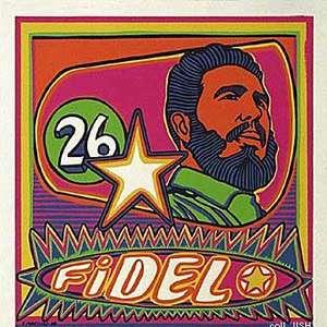 Cuba, o M-26 e Moncada