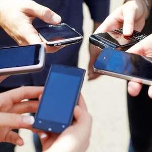 Quase 70% dos brasileiros utilizam smartphone, diz pesquisa