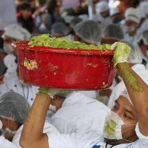Super Bowl: Escassez pode deixar americanos sem guacamole