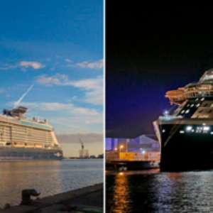 Celebrity Edge: novo conceito de luxo em cruzeiros marítimos