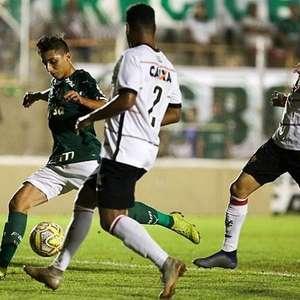 Após início complicado, Palmeiras deslancha e bate o ...