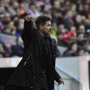 Diego Simeone entra na mira do Manchester United, diz jornal