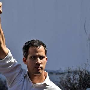 Juan Guaidó: quem é o adversário de Maduro na Venezuela ...