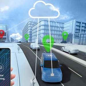 CES 2019 mostra o carro autônomo que funciona