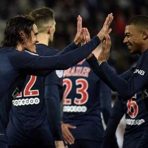 Cavani, sobre relação com Neymar e Mbappé: 'Encontramos ...