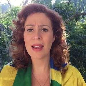 Deputada defende viagem de parlamentares do PSL à China
