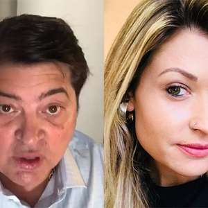 Datena é acusado de assédio sexual por repórter