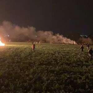 Explosão no México: Roubo de gás causou morte de mais de 60