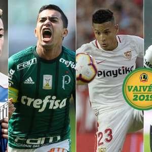 Bruno Henrique, Dudu, Arana, Love... Veja o resumo do ...