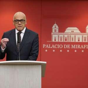 Venezuela diz que partido de oposição está ligado ...