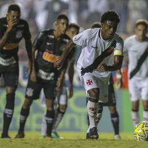 Vasco bate Corinthians nos pênaltis e vai a final da Copinha