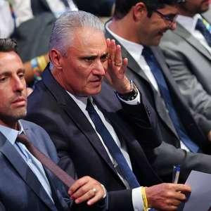Seleções europeias se recusam a jogar com o Brasil, diz CBF