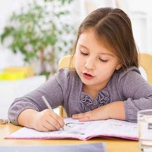 Lição de casa: 5 dicas para desenvolver o hábito