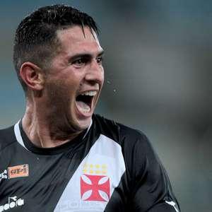 Vasco bate o Fluminense e fatura Taça Guanabara