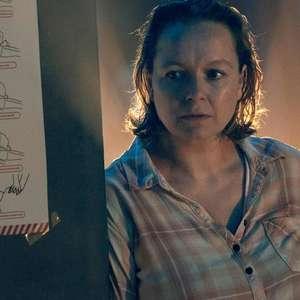 The Walking Dead: Samantha Morton explica sua abordagem ...