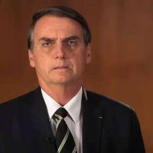 Bolsonaro fala em questões 'mal entendidas' com Bebianno