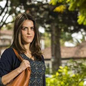 'Espelho da Vida': Grace aconselha Lenita a contar que ...