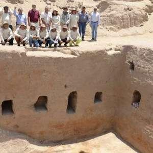 Tumba inca com crianças sacrificadas foi encontrada no Peru