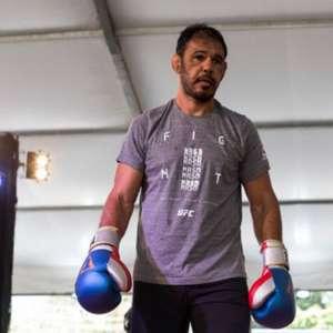 Rogério Minotouro analisa duelo contra americano no UFC ...
