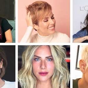 De Anitta a Queiroz: Vote nas mudanças de visual das famosas