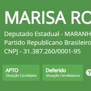 Candidata do PRB obteve R$ 585 mil e 161 votos