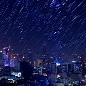 Chuva de meteoros: a empresa que se prepara para lançar ...