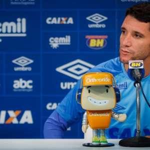 10eac26664 Thiago Neves está 99% fora da estreia na Libertadores da América