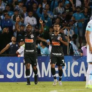 Corinthians faz RedeTV! ter a maior audiência em oito anos
