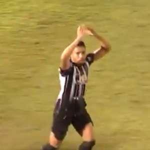 ABC goleia o Salgueiro e respira na Copa do Nordeste