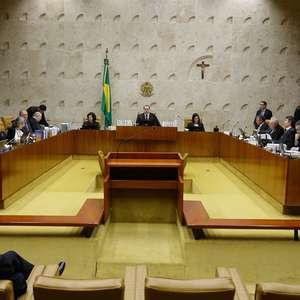 Ministros do STF mostram cautela sobre prisão de Temer