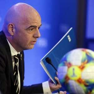 232 clubes europeus descartam participar de novo Mundial