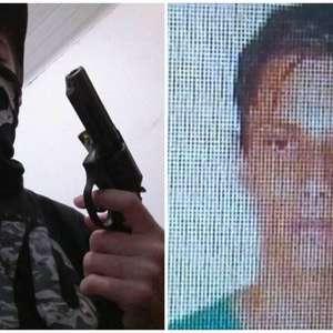Justiça apreende menor suspeito de ajudar em crime de Suzano
