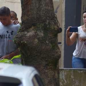 Acusado de matar Marielle pesquisou estudiosos e ativistas
