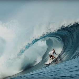 Vídeo: como encarar Cloudbreak grande com uma 5'4