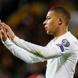 Real Madrid oferecerá R$ 1,2 bi por Mbappé, diz jornal