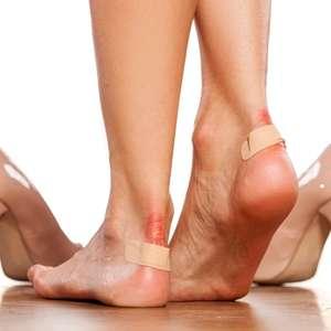 Dor na ponta dos pés é mais comum em mulheres, aponta ...