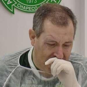 Clubes e fãs de futebol lamentam morte de Rafael Henzel