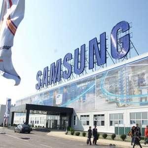 Samsung diz que tombo no primeiro trimestre será maior ...