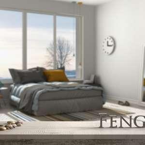 Feng Shui: Cuide bem da energia da cama para dormir bem