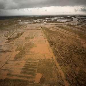 Desastre maior que Brumadinho, diz brasileiro em Moçambique
