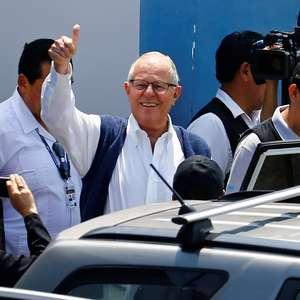 Ex-presidente do Peru é detido por corrupção ligada à ...