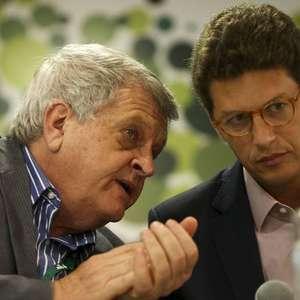 Presidente do ICMBio pede exoneração após crise com ministro