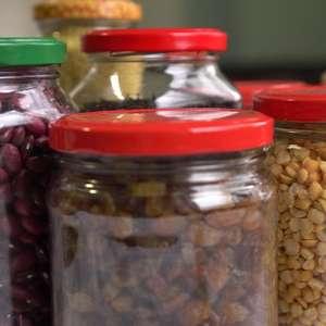 Alimentos para sempre ter na despensa: veja quais são eles