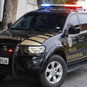PF cumpre mandados de prisão contra fraudes em licitações