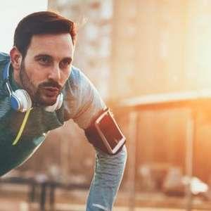 5 motivos para fazer flexões de braço todos os dias